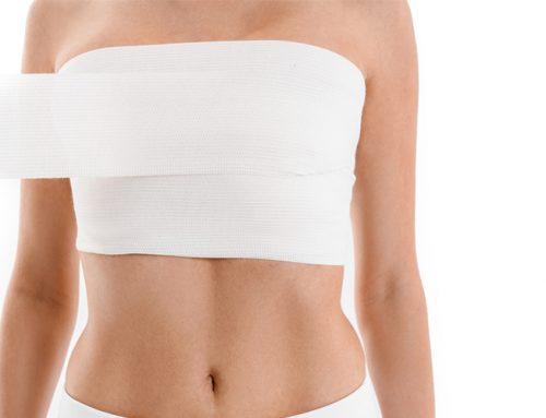 Levantamiento de senos: Claves para una pronta recuperación