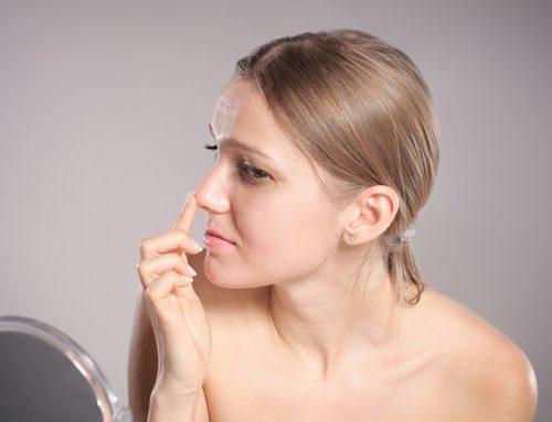 Septoplastia: Corrige el tabique nasal